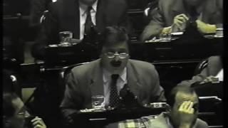 Mario Negri | 03-05-2000 - Sesión Ordinaria