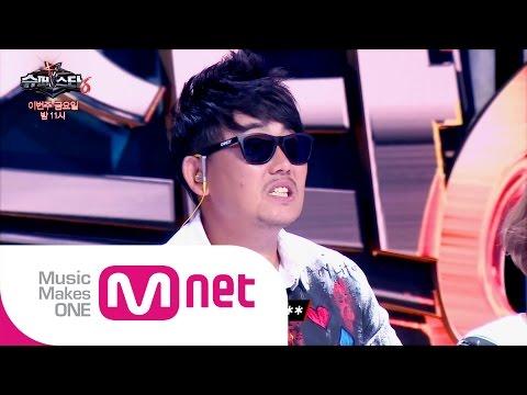 Mnet [슈퍼스타K6] 당신의 눈과 귀를 즐겁게 할 3회가 온다!
