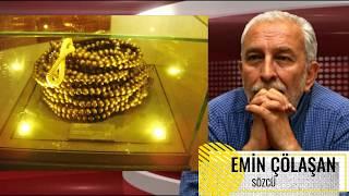 EMİN ÇÖLAŞAN - Fahrettin Paşanın Hazinesi   Köşe yazısı dinle