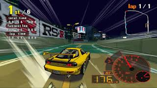 Auto Modellista is the best racing game ever made.