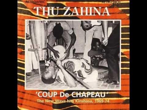Thu Zahina - Lokoko.