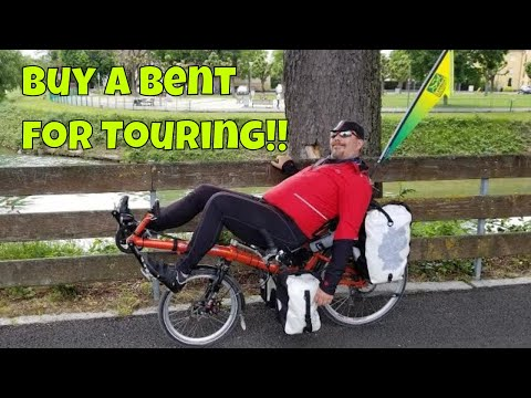 How to Buy a Bent for Touring-BentCon 2020