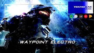 Waypoint Electro - Electro - Royalty Free Music