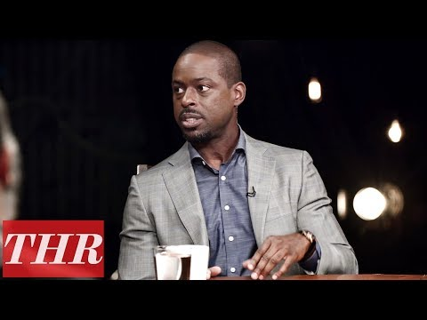 Sterling K. Brown on How 'This Is Us' Tackles Being Black in America | Close Up With THR