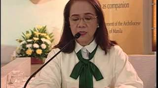 Sunday TV Healing Mass for the Homebound (November 15, 2015)