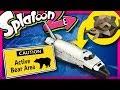 LES SECRETS DE LA STATION POLARIS - Théorie Splatoon 2