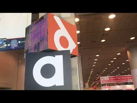 55th Design Automation Conference, 2018 at San Francisco#55DAC
