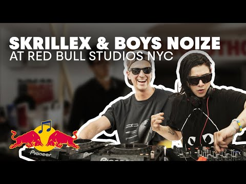skrillex-&-boys-noize-collaborate-in-the-red-bull-studios-nyc