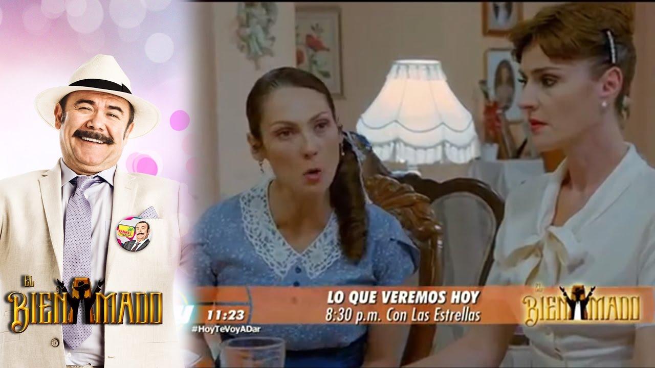 El Bienamado   Avance 19 de mayo   Hoy – Televisa