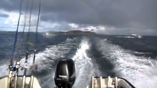 Отдых в норвегии, осень 2012 г,