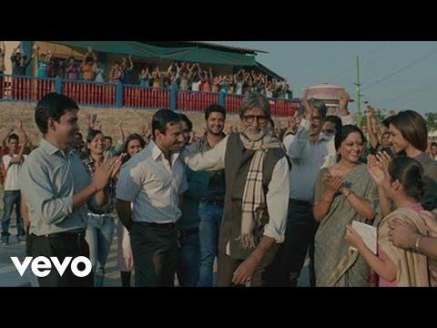 Roshanee - Aarakshan | Saif Ali Khan | Prateik Babbar