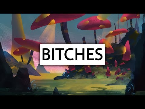 Tove Lo ‒ bitches [Lyrics] 🎤 ft. Charli XCX, Icona Pop, Elliphant, ALMA