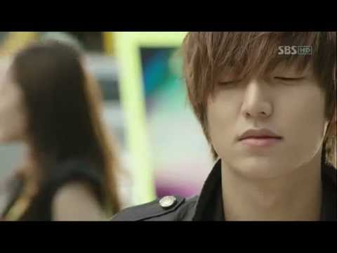 Lee Min Ho **City Hunter.Ost**