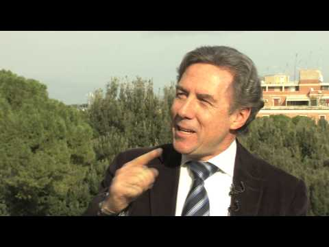Ambush Interview with Sean Patrick Lovett, Director of English Programming, Vatican Radio 1/9/2015
