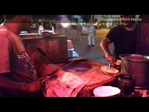 Dalhousie Food Point Patiala