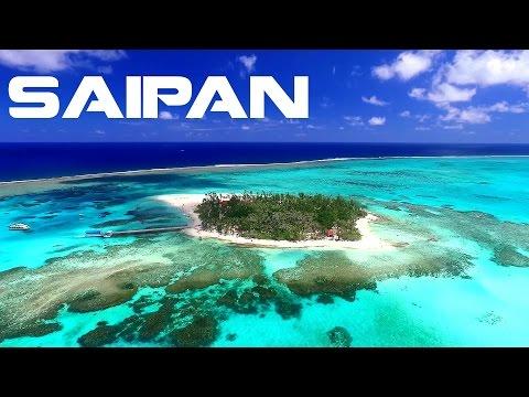 Wrecks of Saipan   Part 1   Welcome to Saipan