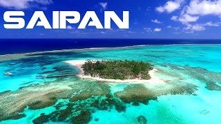 Wrecks of Saipan | Part 1 | Welcome to Saipan