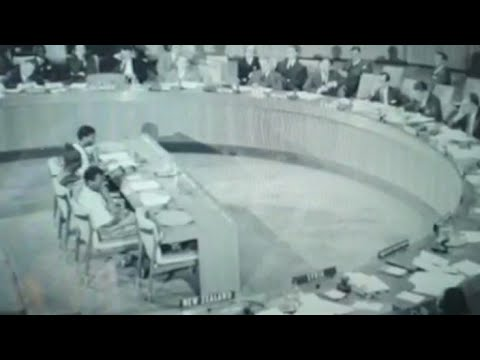 THE WESTERN TOGO LAND LEADERS SPEAK FINALLY