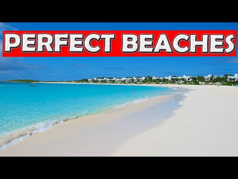 7 Facts about Anguilla