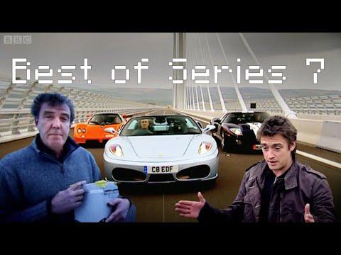 Download Best of Top Gear - Series 7 (2005)