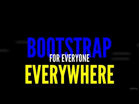 Building Websites Learn Bootstrap for Rapid Web Development