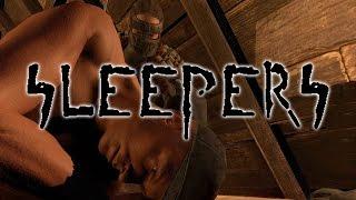 SLEEPERS | Rust