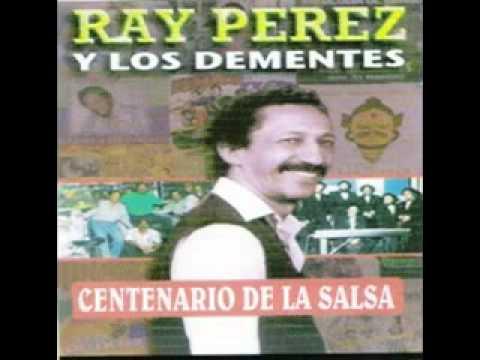 Emae Emae   Ray Perez y Los Dementes