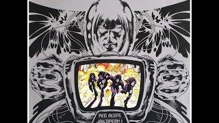 Thin Lizzy  'Warriors'