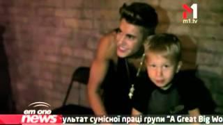 Отец Джастина Бибера Выложил Семейное Видео В Сеть - EmOneNews - 22.11.2013
