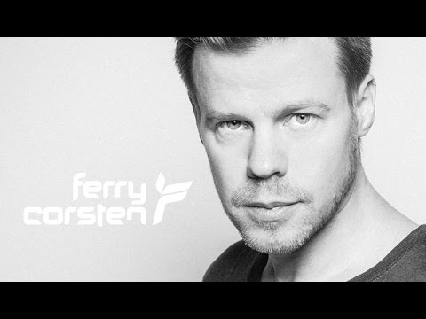 Sonic Academy - Interview - Ferry Corsten