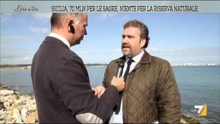 Sicilia, 70 mln per le sagre, niente per la riserva naturale