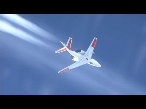 NASA Celebrates Aviation Day