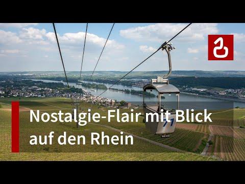 Seilbahn Rüdesheim - Niederwalddenkmal (Rüdesheim am Rhein)