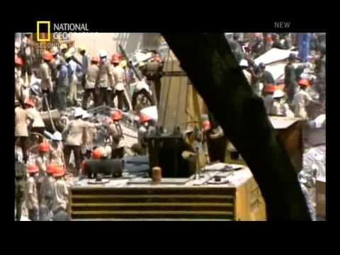 Seconds From Disaster   S02E09   Hotel Collapse Singapore