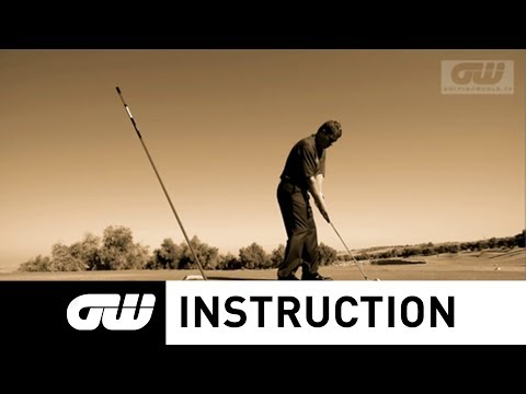 GW Instruction: Path to Par - Lesson 15 - Shaft Plane
