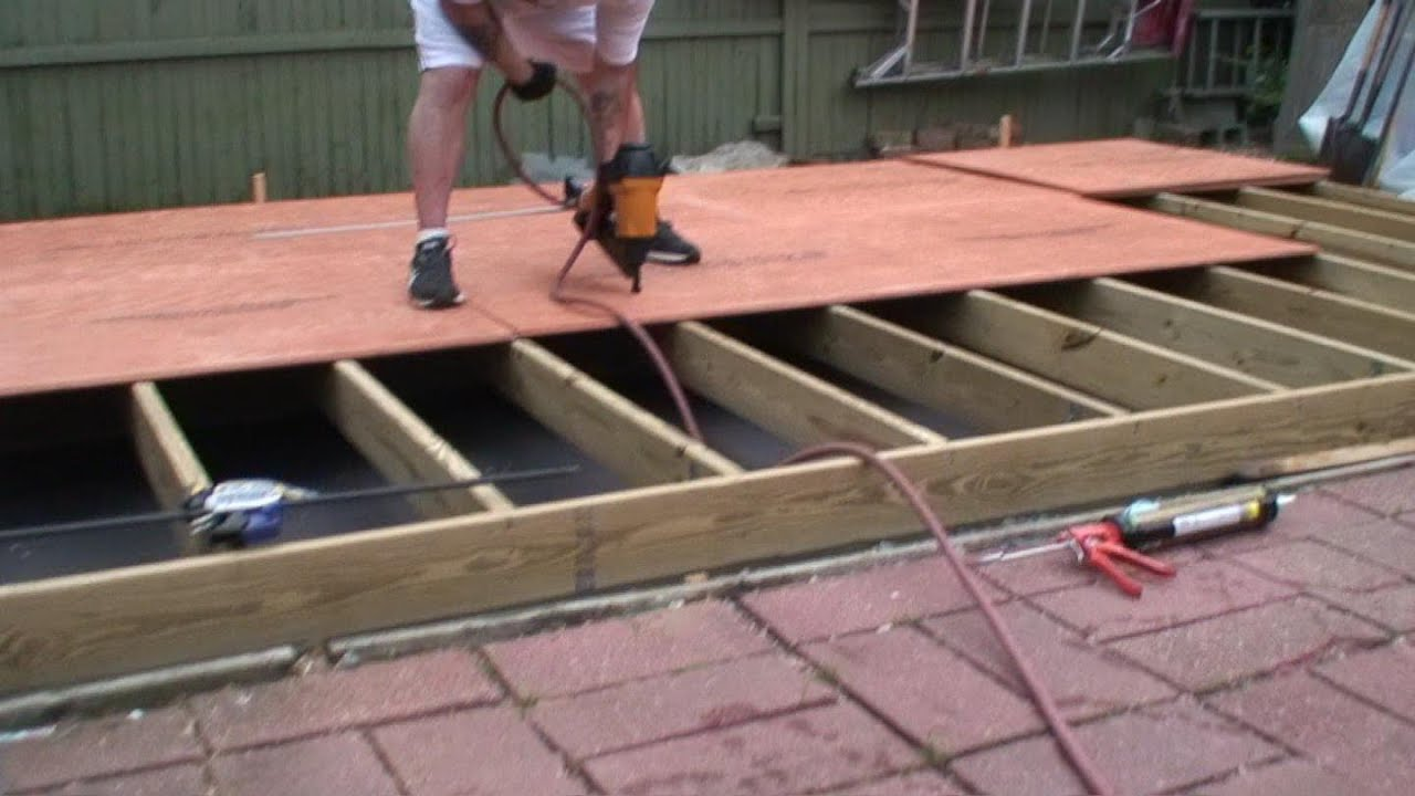 Building a shed foundation 2017 2018 best cars reviews for Floor joist construction