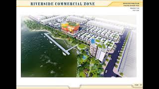 Dự án Bạc Liêu Riverside Commercial Zone