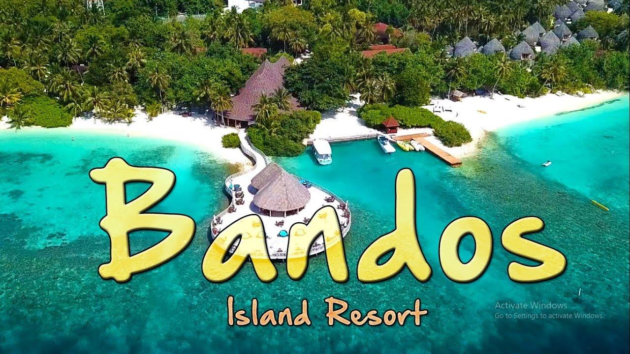 Bandos Island Resort Spa Bandos Maldives