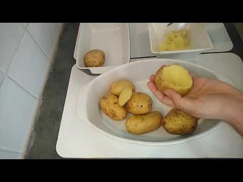 pomme-de-terre-farcie-à-la-crème