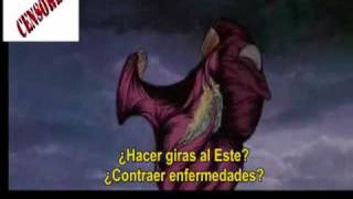 ¡¡¡STOP CENSURA!!! - Pink Floyd - The Wall - What shall we do now? - Subtitulada