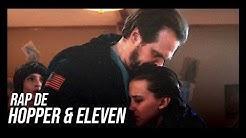 Rap de Hopper & Eleven | Stranger Things Season 3 | Kinox