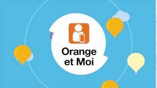 Orange et Moi : Vérifier ma conso?