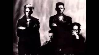 Depeche Mode LIVE: Heavens In Motion - Intro (Kaleid) + World In My Eyes (audio)