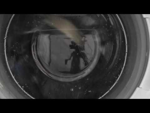 Samsung washing machine Daily wash part 3