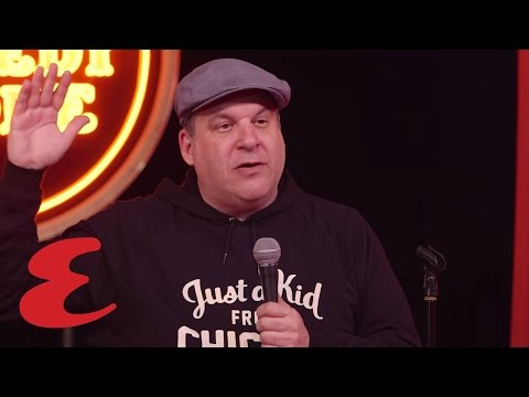 Jeff Garlin on Greatest Joke
