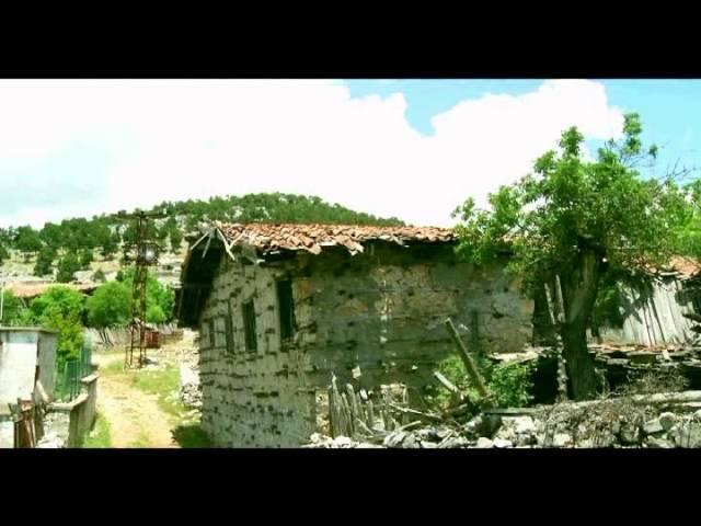 Antalya - Akseki Tan?t?m Filmi