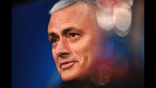 Jose Mourinho unveiled as Tottenham manager – watch in full