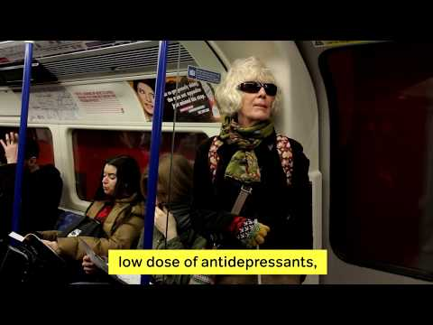 Understanding Sight Loss - Jean's story