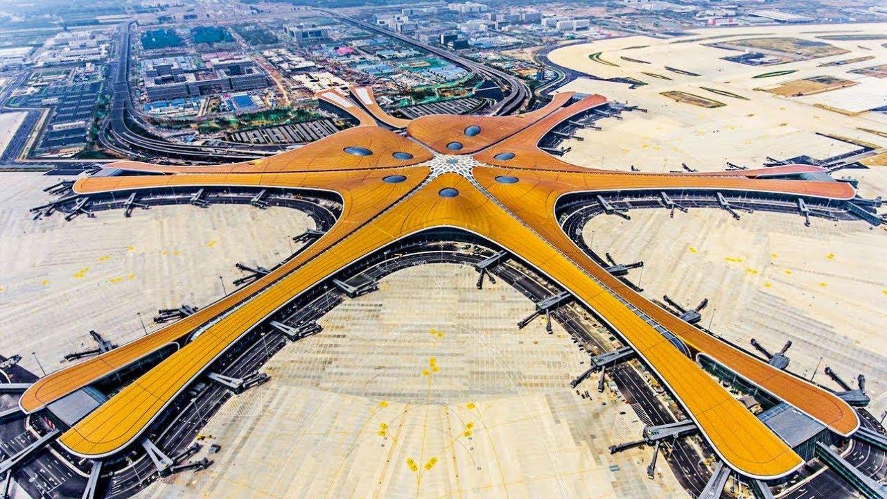 Download Die größten Flughäfen der Welt