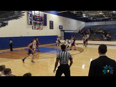 NCISD   New Caney Eagles Basketball   New Caney High School